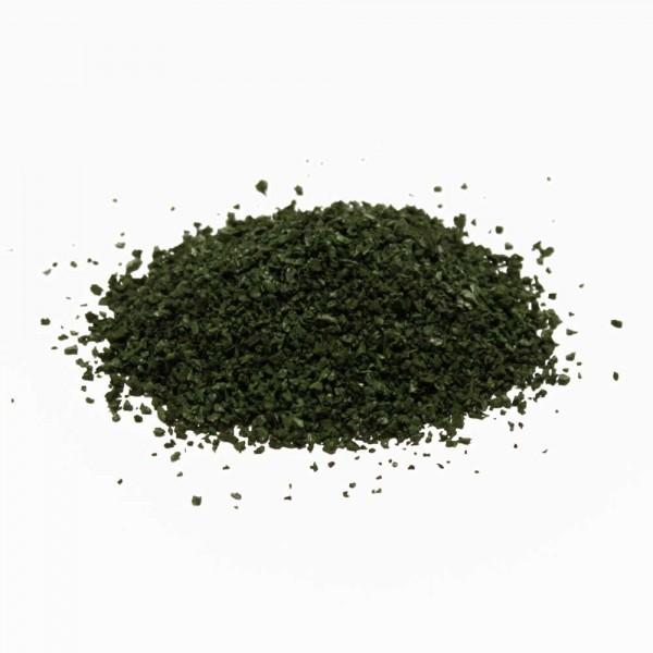 Boxsack Füllung Gummigranulat 5kg Grün, Dunkelgrün