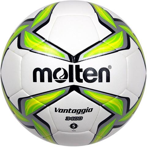 Molten Fußball F5V3400-G Top Trainingsball