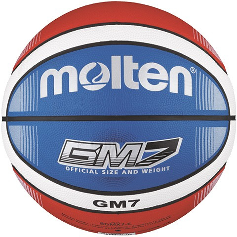 Molten Basketball BGMX-C Trainingsball