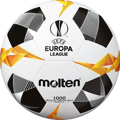 Molten F5U1000-G9 Trainingsball, Fußball