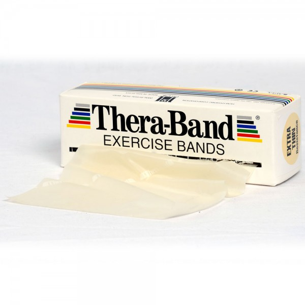 Thera-Band® Übungsband 5,50m in Box